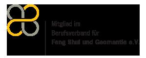 Logo des Berufsverbands für Feng Shui und Geomantie e.V.